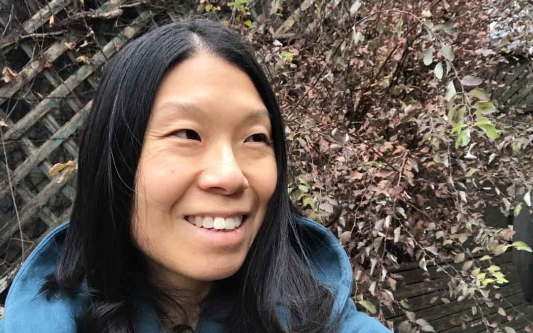 Dr. Sarah Kim: Sports Medicine and Movement