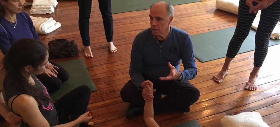 Glenn Black: The Risks and Rewards of Yoga