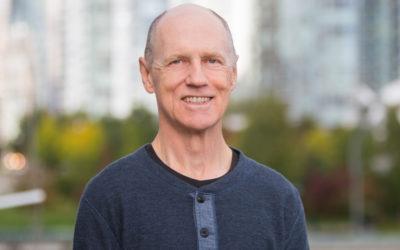 Bernie Clark: Yin Yoga, Human Variation and The Spine