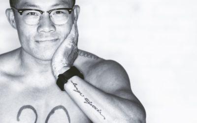 Julian Ho: Mindset and Mindfulness Needed for Endurance