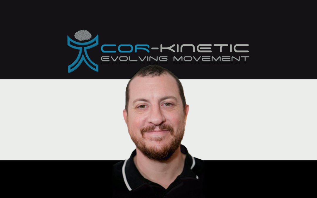 116 Ben Cormack: Holistic Exercise and Pain Care