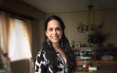 118 Dr. Rima Thapar: Spirituality Meets Medicine