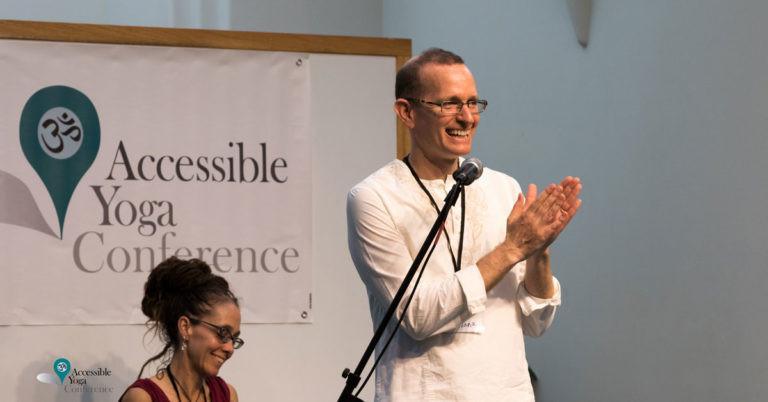 125 Jivana Heyman: Making Yoga Accessible