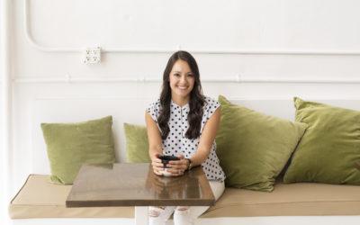 128 Sara Reardon: Rethinking Postpartum Care From Exercise To Power Peeing