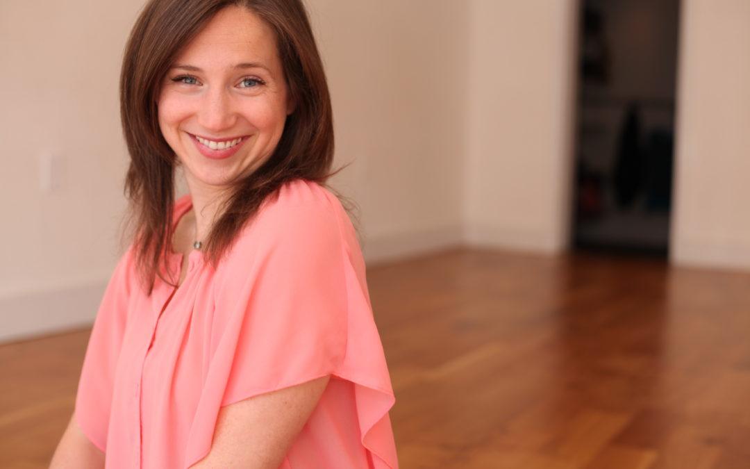 127 Francesca Cervero: Teaching Private Clients
