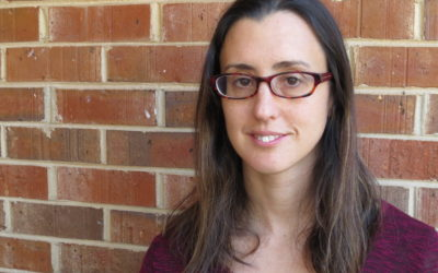 129 Marlysa Sullivan: Poly Vagal Theory, The Nervous System and Yoga