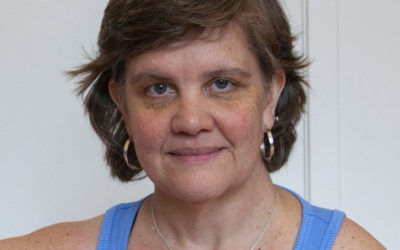 131 Amy Matthews: Movement Analysis, Anatomy and Attachment