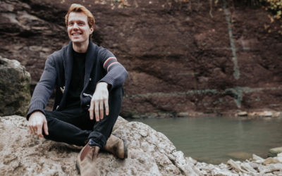 142 Christopher Bourke: Movement and Mental Health