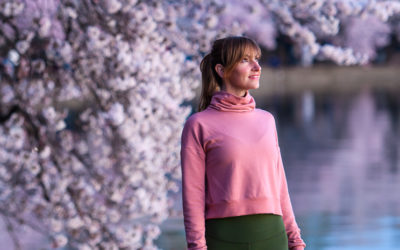 149 Clare Kelley: Pandemic in yoga and movement, what we can do now!